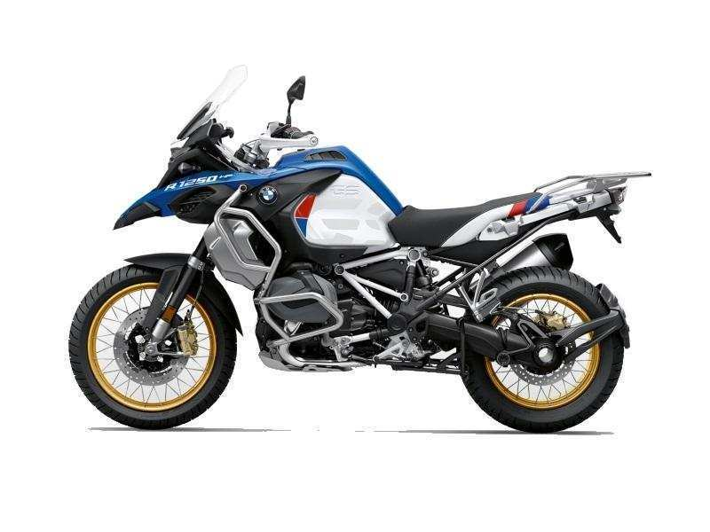 44 All New 2019 Bmw Gs New Concept
