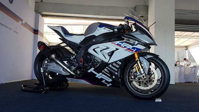 44 All New 2019 Bmw Hp4 Specs