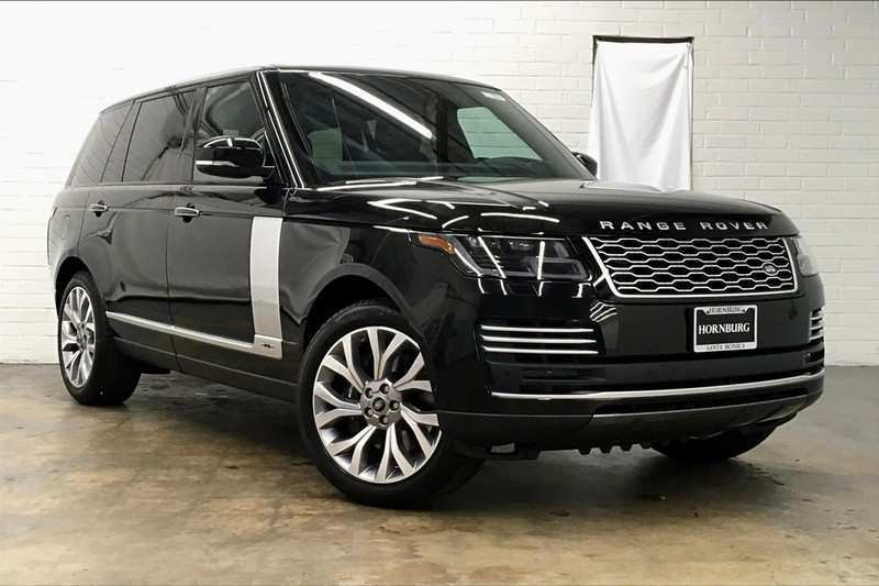 44 All New 2019 Land Rover New Model And Performance