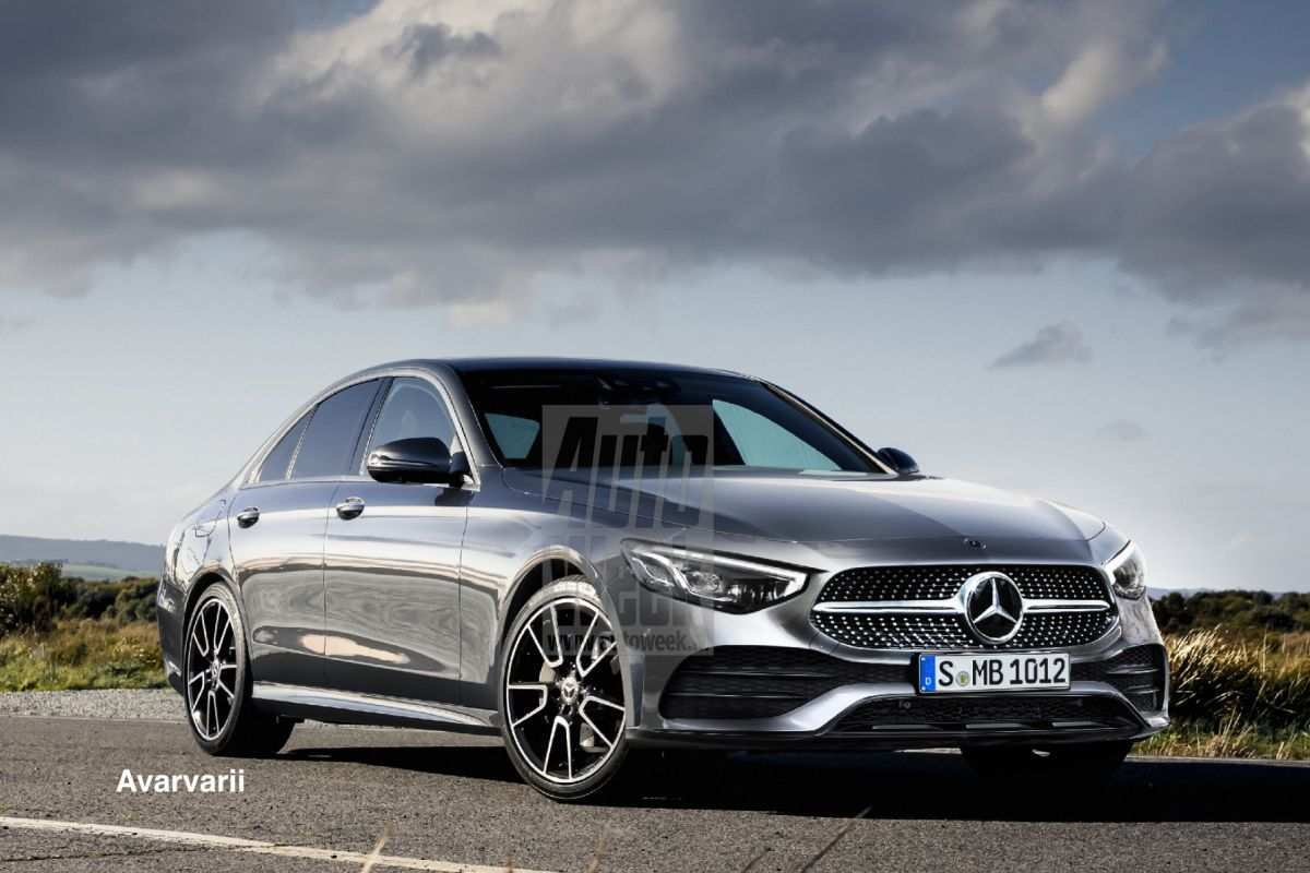 44 All New 2020 Mercedes C Class Prices
