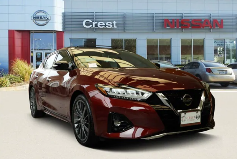 44 All New Nissan Maxima 2020 Price And Review