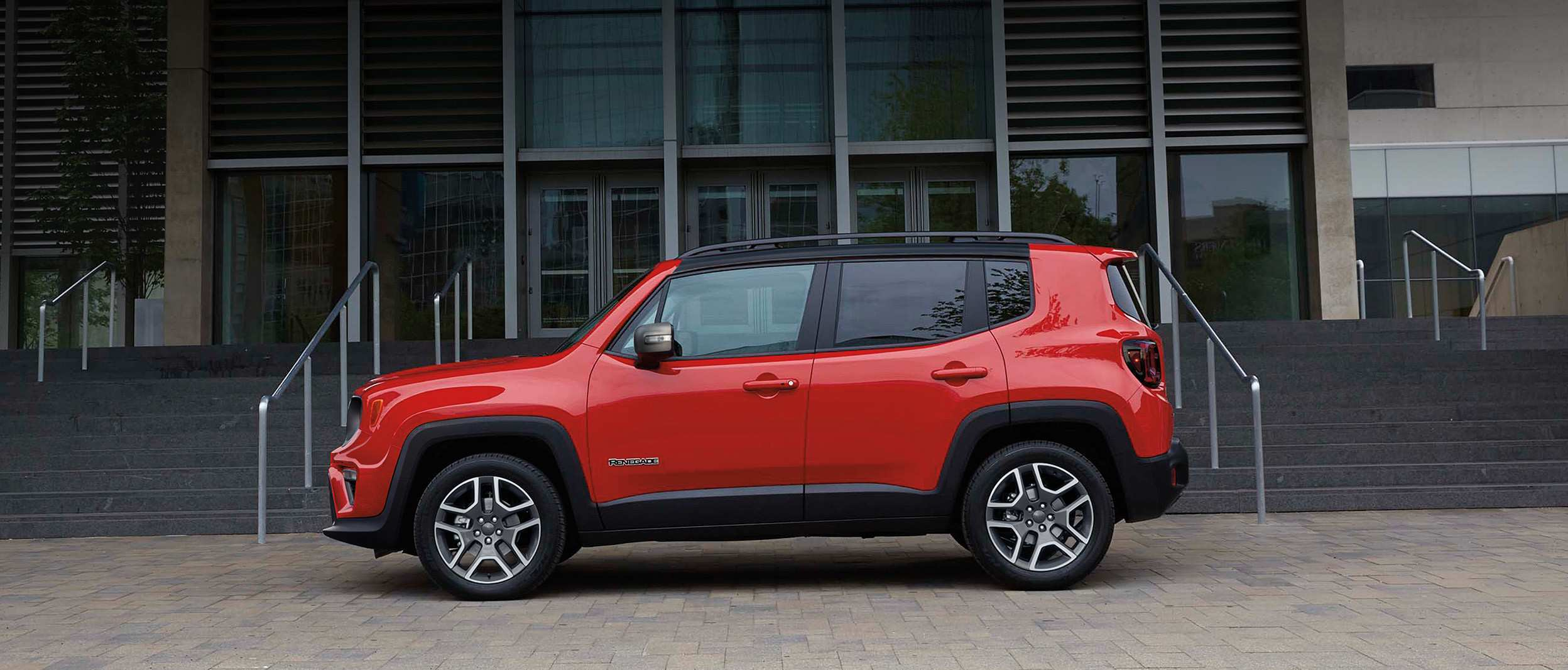 44 Best 2019 Jeep Renegade Review New Concept