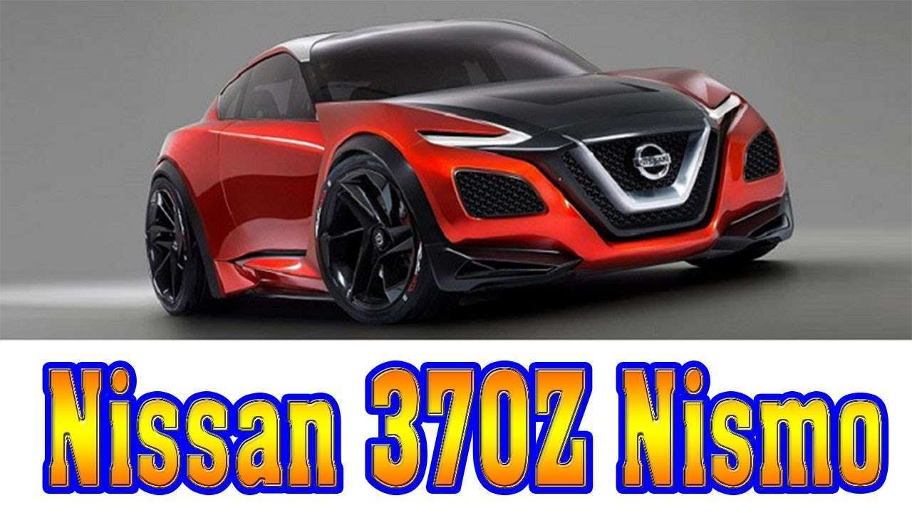 44 Best 2019 Nissan 370Z Redesign Performance