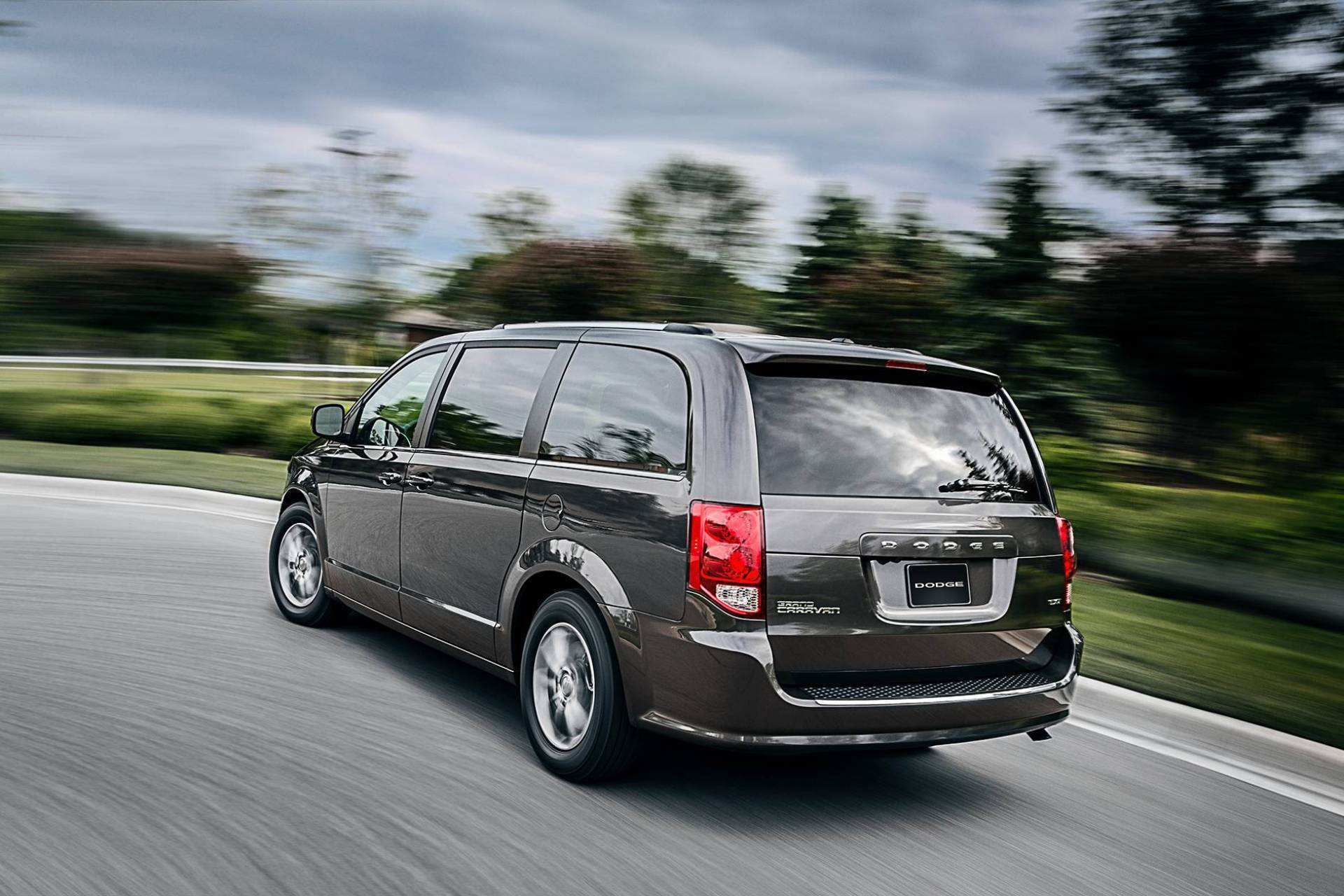 44 Best Dodge Grand Caravan 2020 Photos