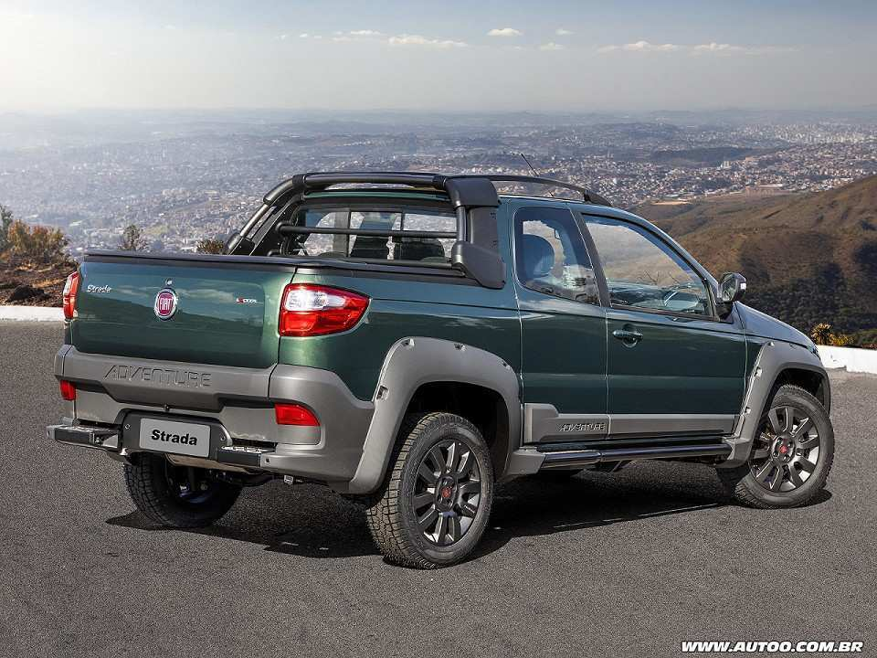 44 Best Fiat Strada 2019 2 New Model And Performance