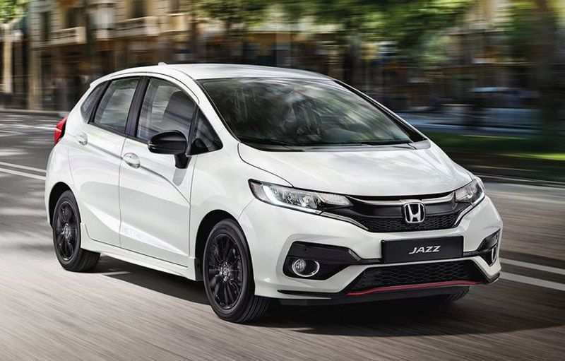 44 Best Honda Jazz 2019 Model Overview