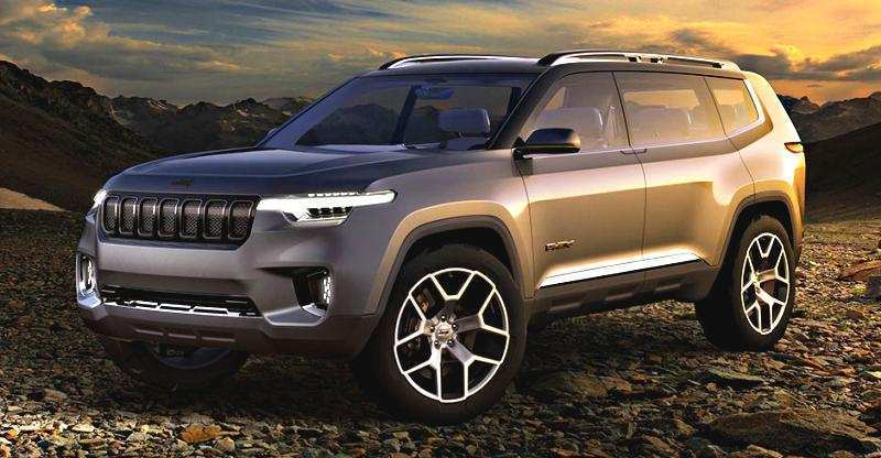 44 Best Jeep Compass 2020 India Specs And Review
