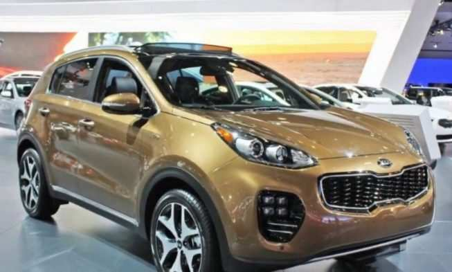 44 Best Kia Sportage 2020 Youtube Wallpaper