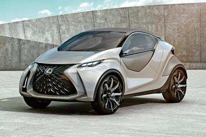 44 Best Lexus Electric Car 2020 Exterior And Interior