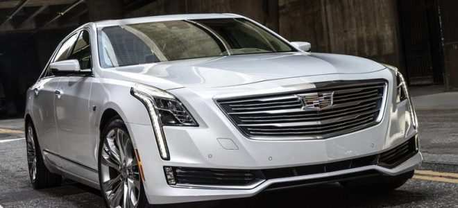 44 New 2019 Cadillac Price Price Design And Review