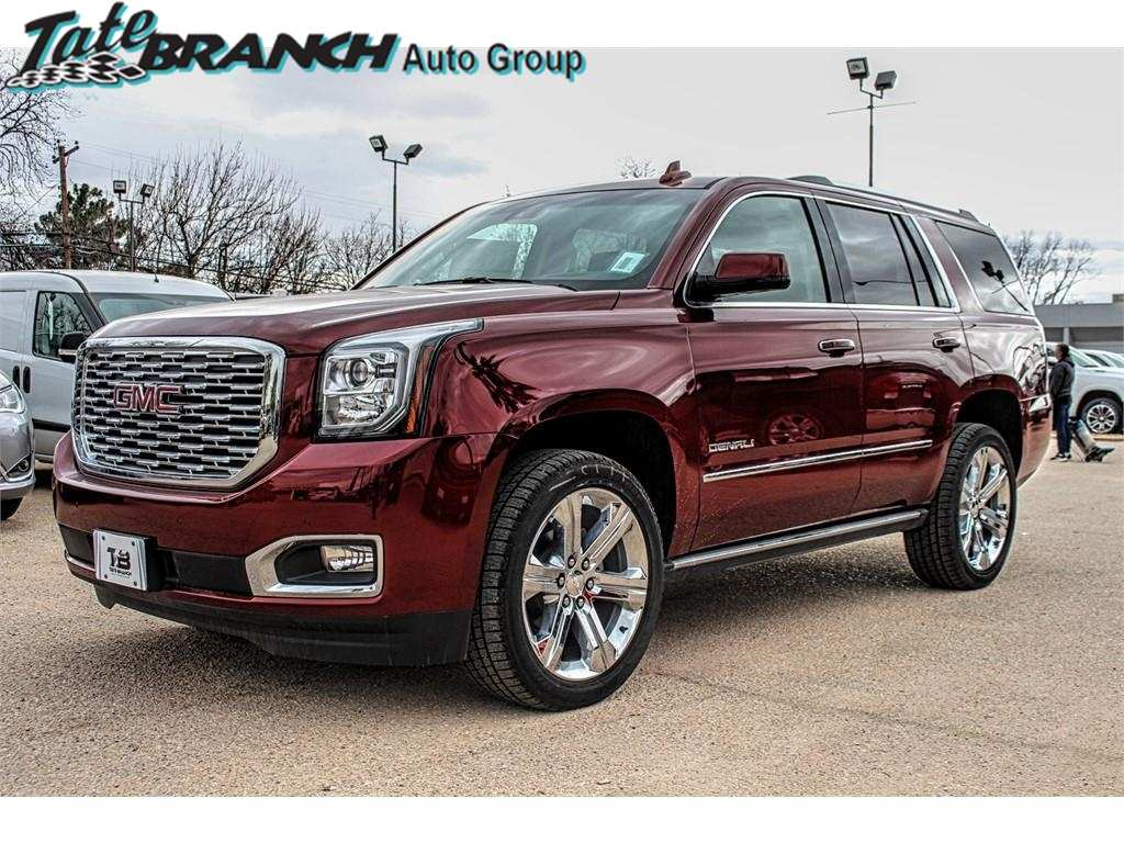 44 New 2019 Gmc Yukon Price