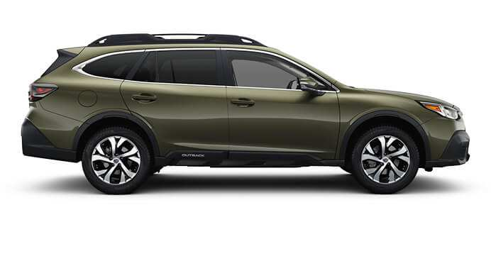 44 New 2020 Subaru Outback Exterior Colors Price And Review