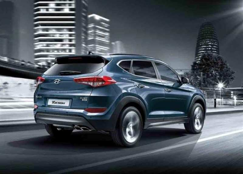 44 New Hyundai Tucson Redesign 2020 First Drive