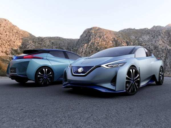 44 New Nissan Ids 2020 Price And Release Date