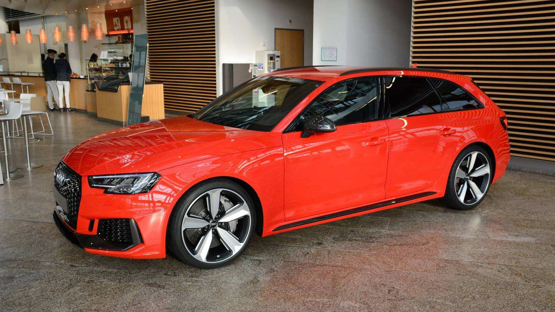 44 The 2019 Audi Rs4 Usa Release Date And Concept