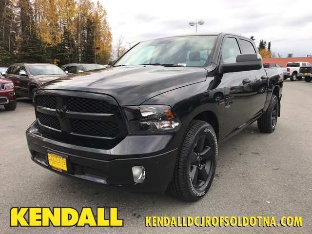44 The 2019 Dodge Ram Pick Up Release