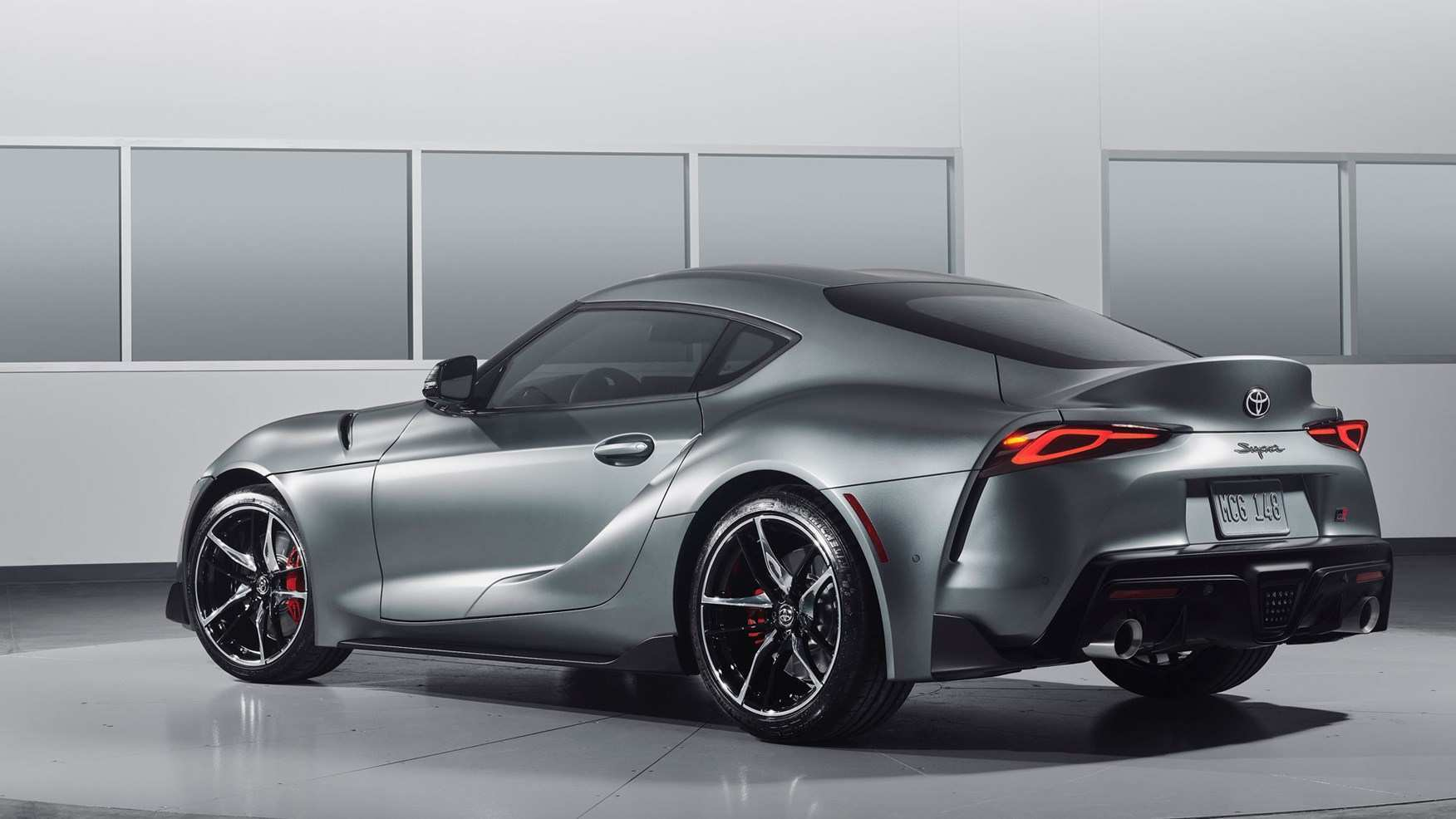 44 The 2019 Toyota Supra Estimated Price New Model And Performance