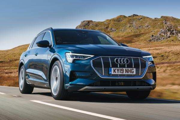 44 The Best 2019 Audi E Tron Quattro Cost Wallpaper