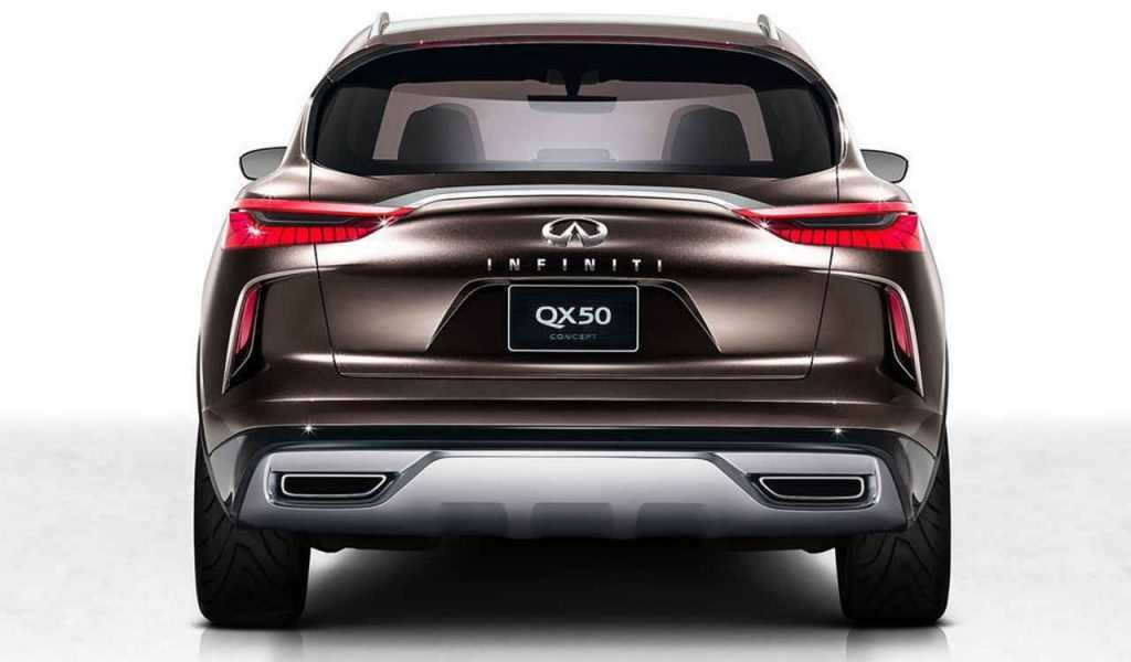44 The Best 2019 Infiniti Qx50 Dimensions Ratings