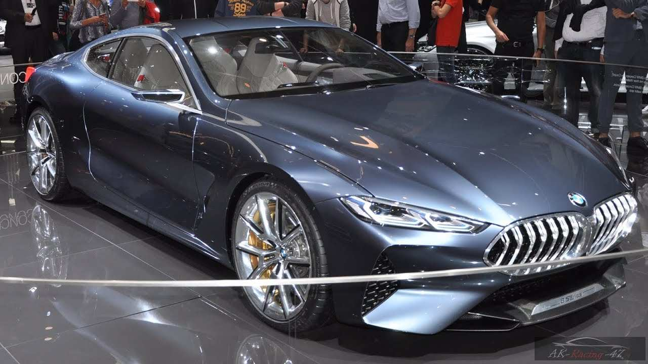 44 The Best Bmw 8Er 2020 New Model And Performance