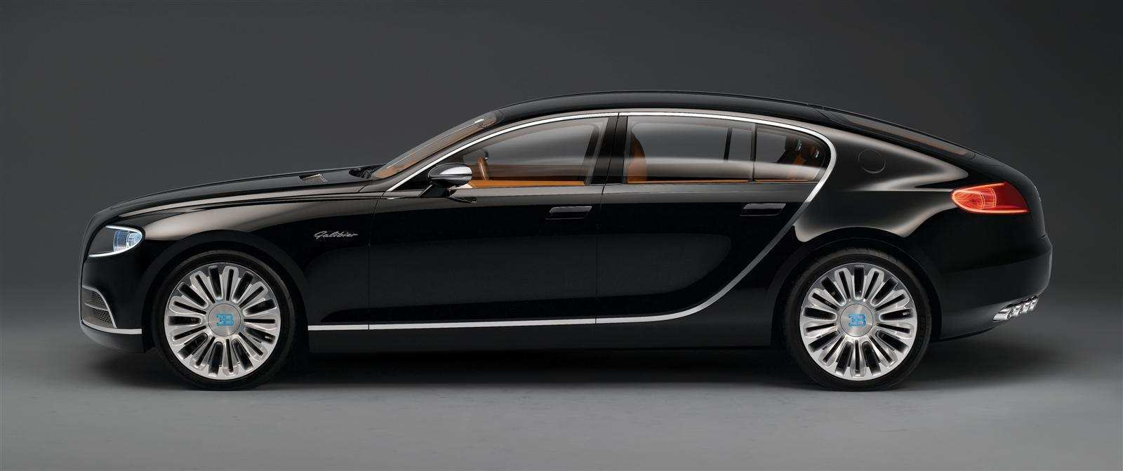 44 The Best Bugatti Galibier 2020 Price And Release Date