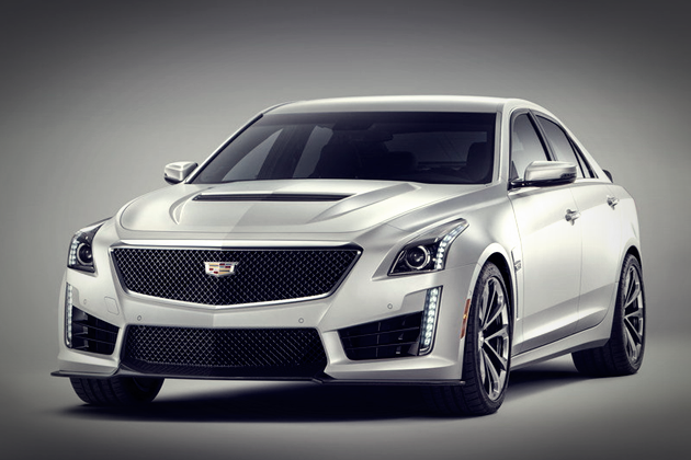 44 The Best Cadillac Cts V 2020 Engine