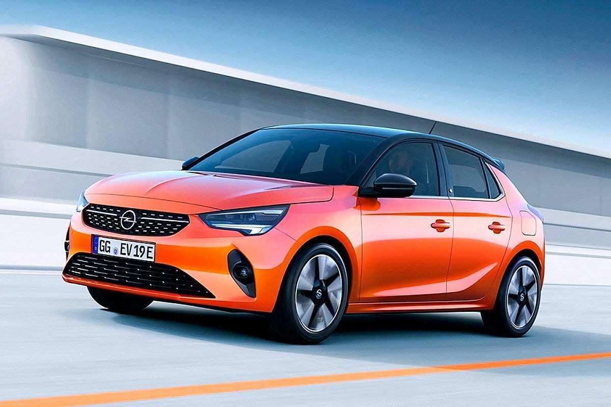 44 The Best Opel Corsa 2020 Rendering Wallpaper