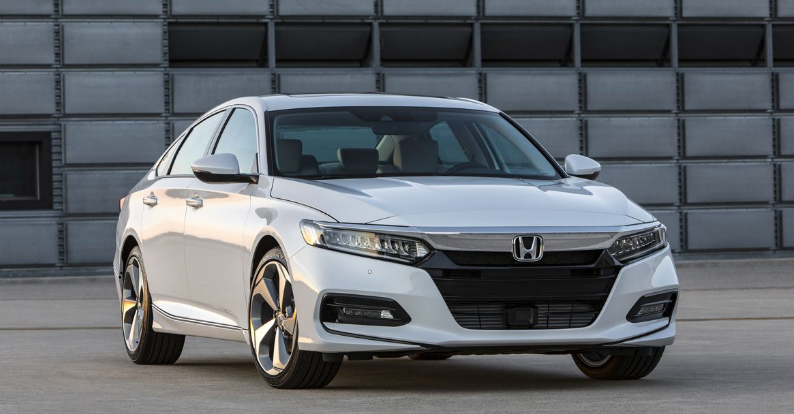 44 The Best What Will The 2020 Honda Accord Look Like History