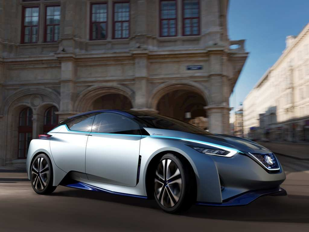 44 The Nissan Ids 2020 Style