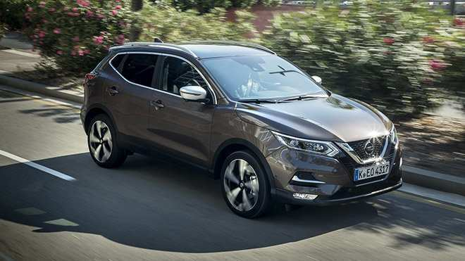 44 The Nissan Qashqai 2019 Model Overview