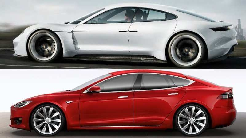 44 The Tesla S 2020 Pictures