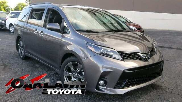 44 The Toyota Van 2020 Price Design And Review