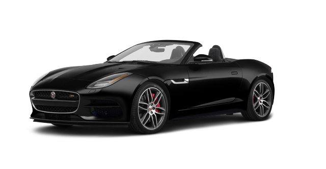 45 A 2019 Jaguar F Type Convertible Redesign