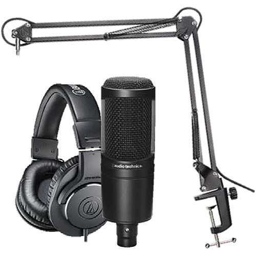 45 A Audio Technica At2020 Reviews