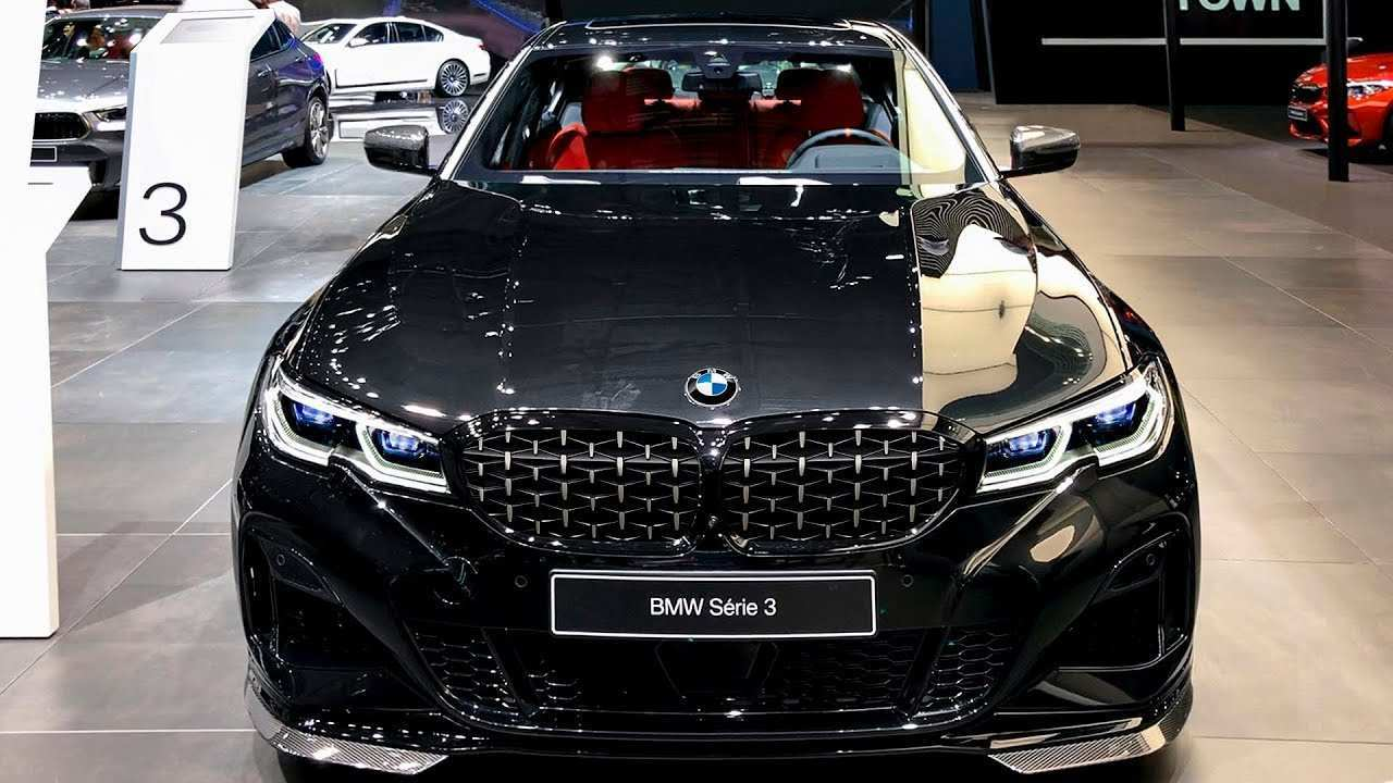45 A Bmw Of 2020 Research New