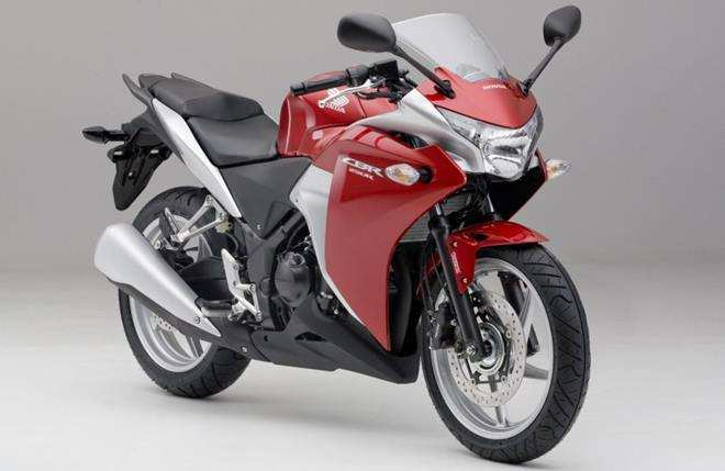 45 A Honda New Bike 2020 Redesign And Concept