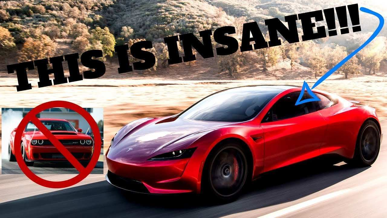 45 A Tesla 2020 Youtube Redesign And Concept
