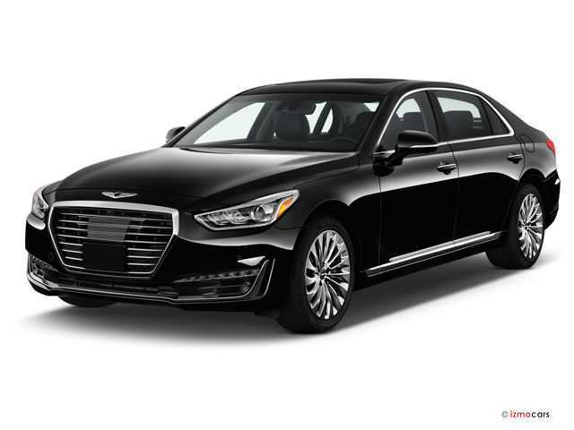 45 All New 2019 Genesis Hybrid Research New