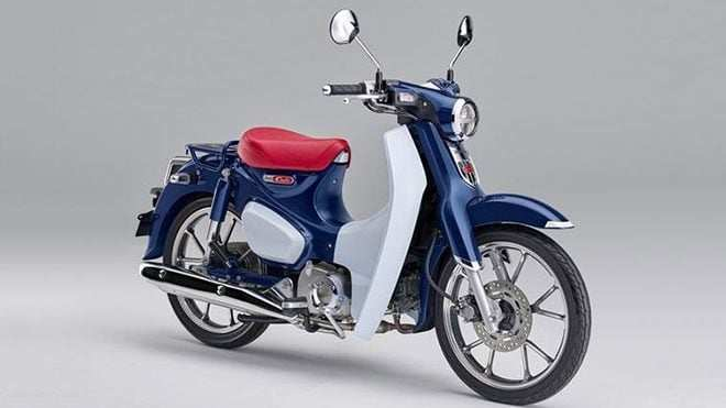 45 All New 2019 Honda 125 Cub Exterior And Interior