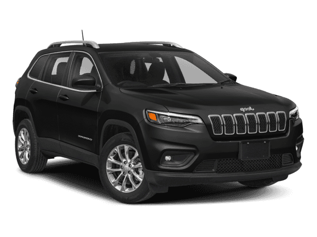 45 All New 2019 Jeep Latitude Wallpaper