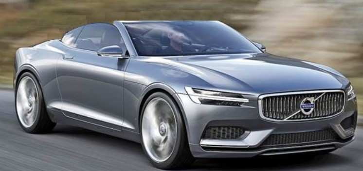45 All New 2019 Volvo Convertible Research New