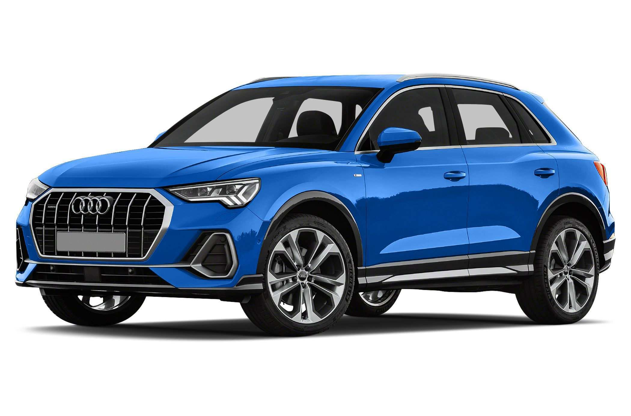 45 Best 2019 Audi Q3 Dimensions Configurations