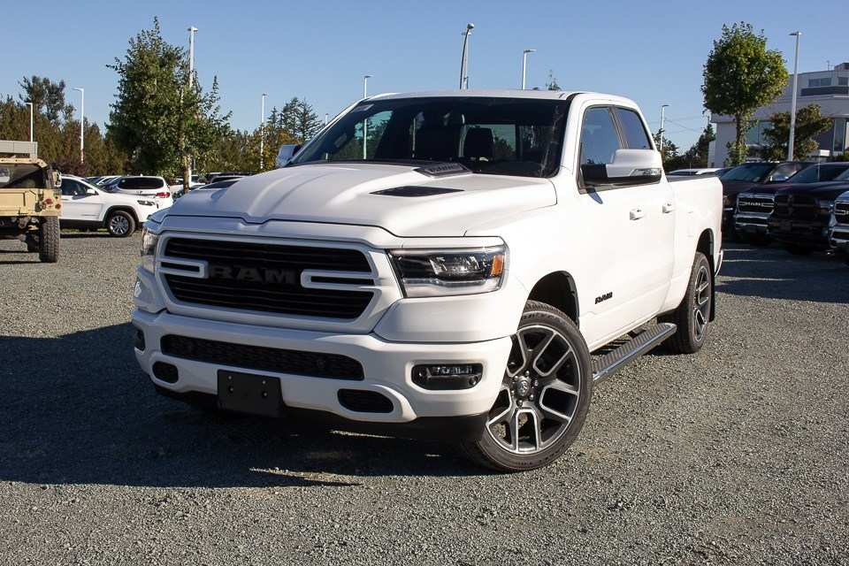 45 Best 2019 Dodge 1500 Sport New Model And Performance