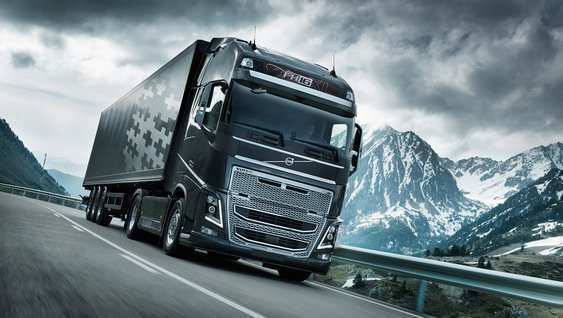 45 Best 2019 Volvo Fh Configurations