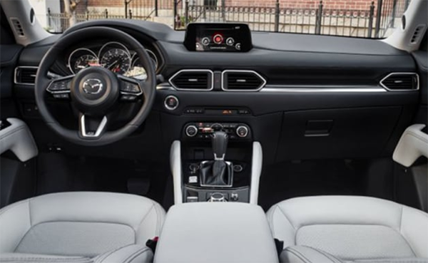 45 Best Mazda Cx 5 2020 Interior Exterior