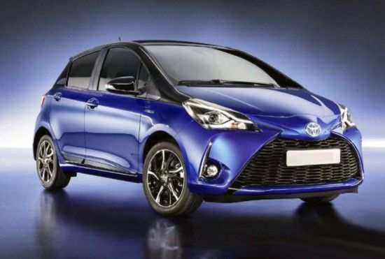 45 Best Toyota Yaris 2020 Price Performance