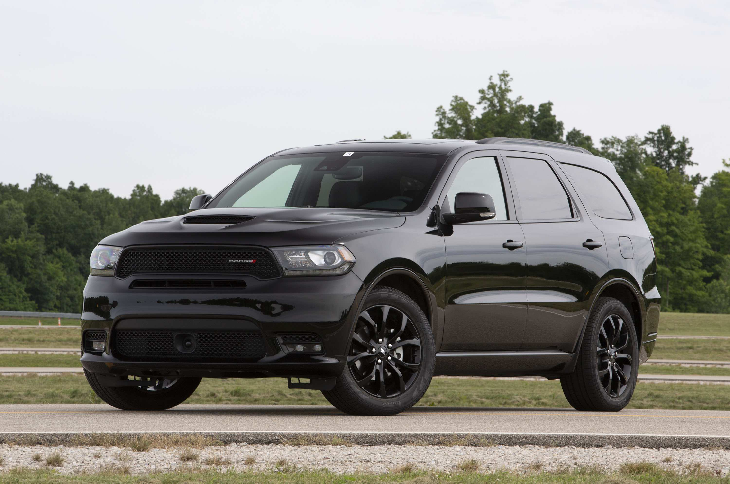 45 New 2019 Dodge Durango Srt Release Date Research New