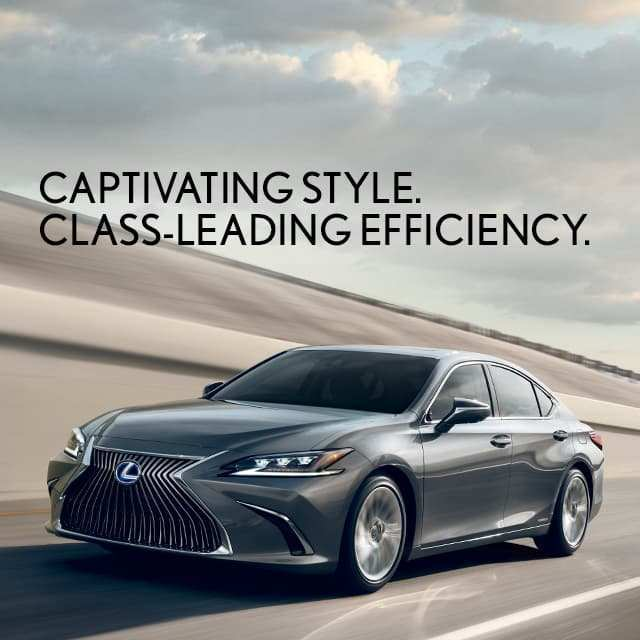 45 New 2019 Lexus Hybrid Reviews