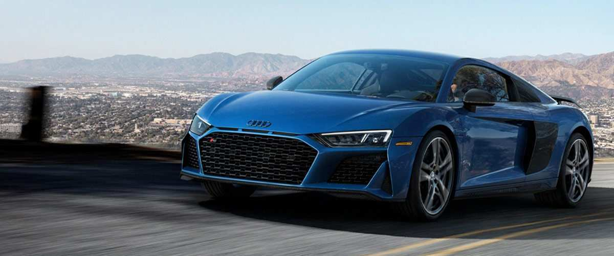 45 New 2020 Audi R8 For Sale Release Date
