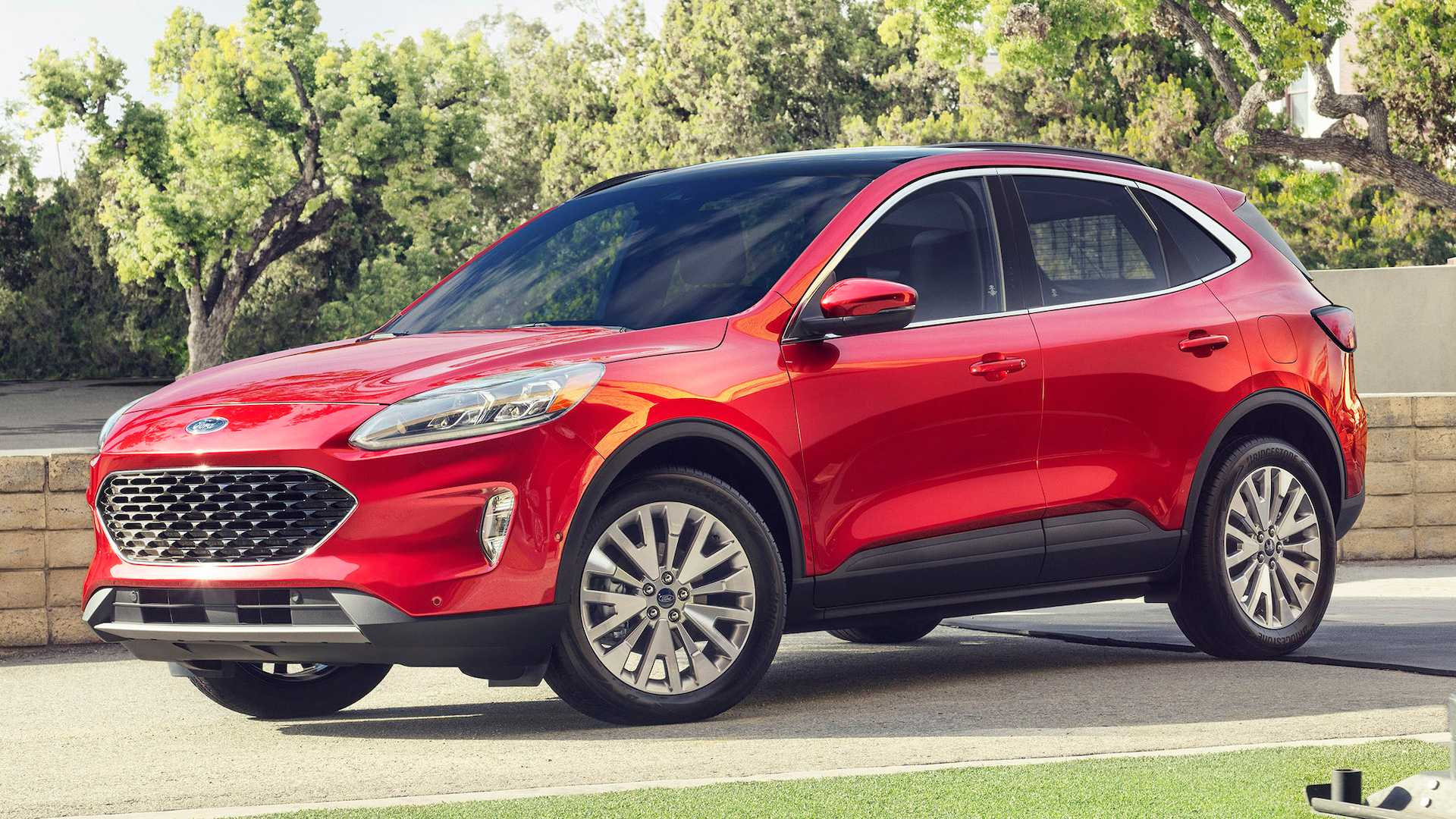 45 New 2020 Ford Crossover Reviews